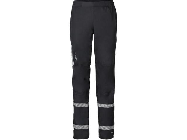 VAUDE Luminum Performance Pants Damen black